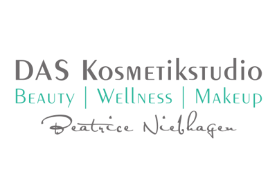 Das Kosmetikstudio