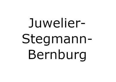 Juwelier-Stegmann-Bernburg