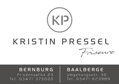 Kristin Pressel