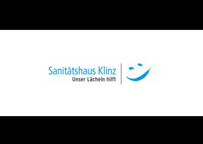 Sanitätshaus Klinz GmbH
