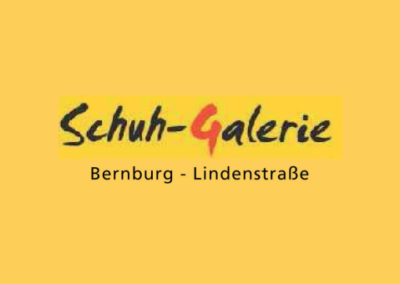 Schuh Galerie