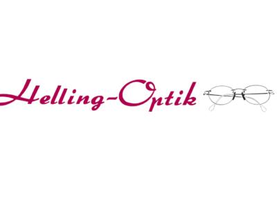 Helling Optik