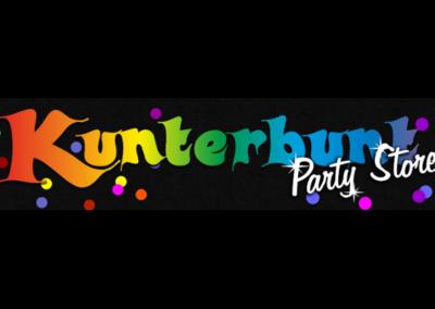 Kunterbunt Partystore
